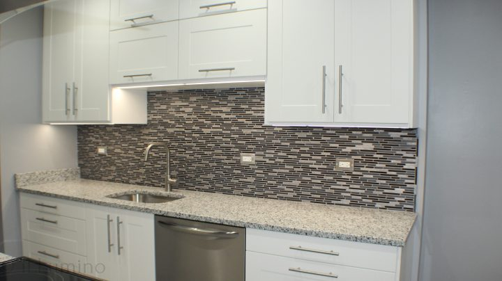Improve your kitchen affordable budget